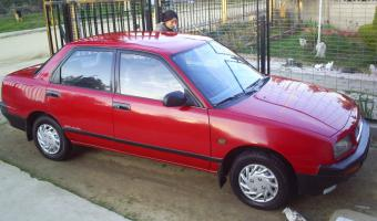 1994 Daihatsu Applause #1