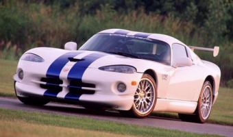1999 Chrysler Viper #1