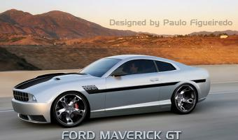 2010 Ford Maverick #1