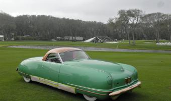 Chrysler Thunderbolt #1