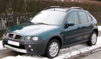 2005 Rover Streetwise #1