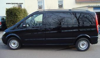 2005 Mercedes-Benz Viano #1
