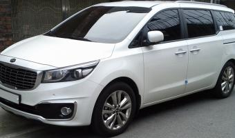 Kia Carnival #1