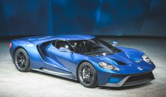 Ford Gt #1