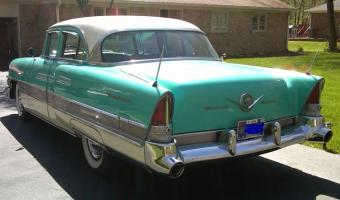 1957 Packard Patrician #1