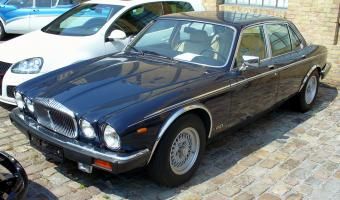 2007 Jaguar Xj-series #1
