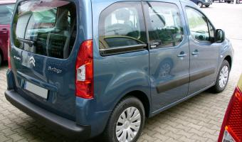 2008 Citroen Multispace #1