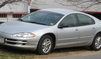 2004 Dodge Intrepid #1