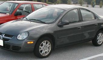 2006 Chrysler Neon #1
