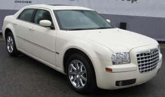 2008 Chrysler 300 #1