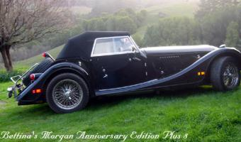 2005 Morgan Plus 8 #1
