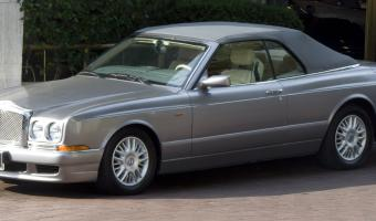 Bentley Azure #1