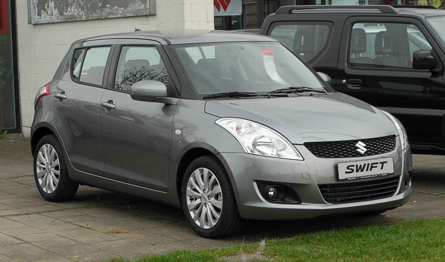Suzuki Swift #27