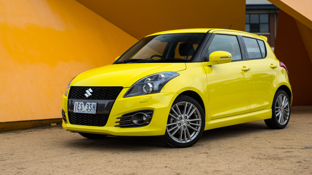 Suzuki Swift #22