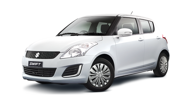 Suzuki Swift #21