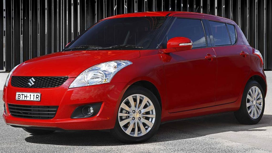 Suzuki Swift #24
