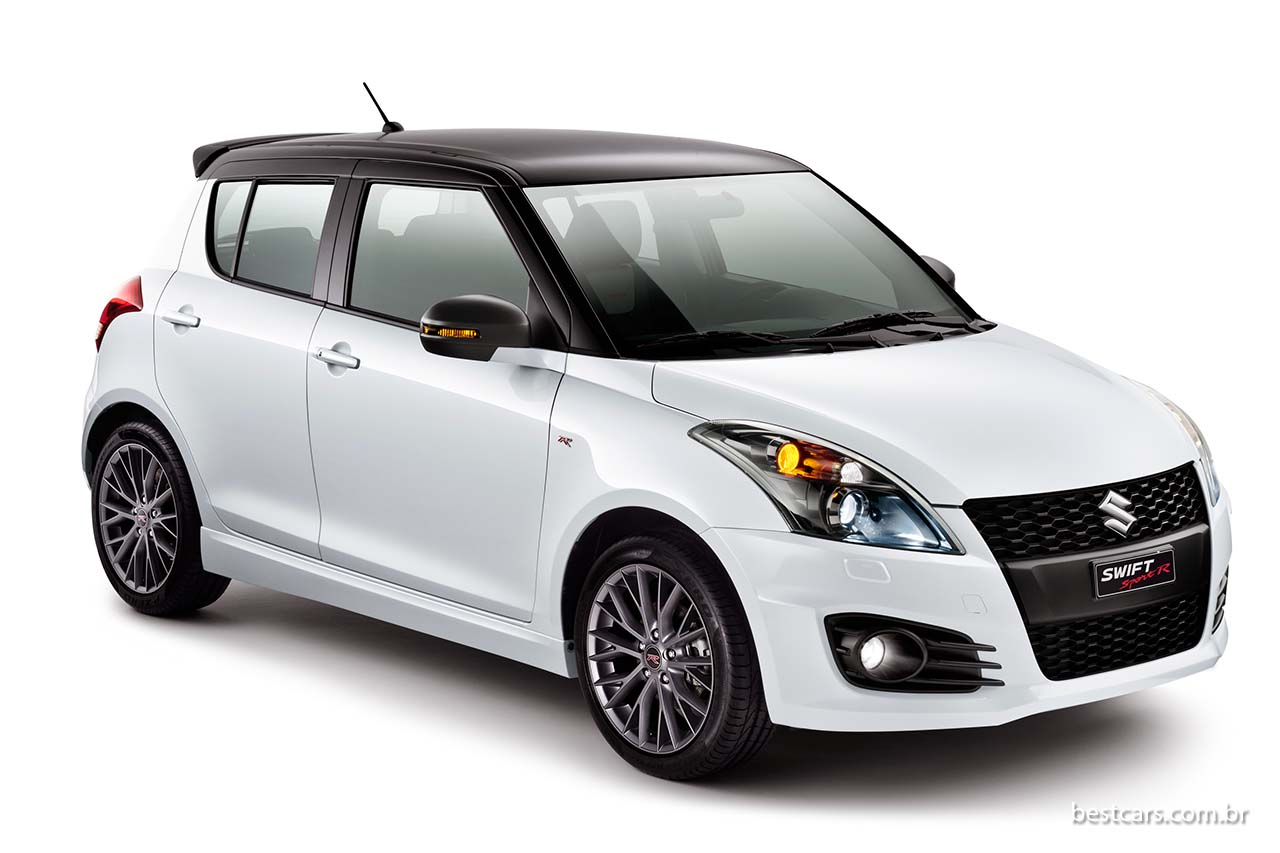 Suzuki Swift #26
