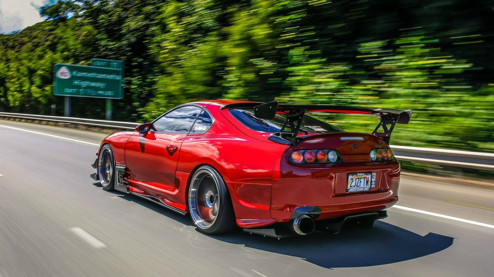 Toyota Supra s Informations Articles BestCarMag