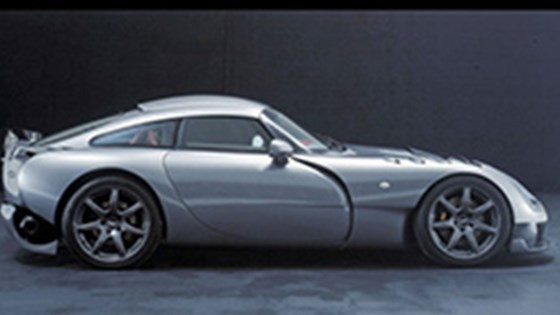 TVR  #21
