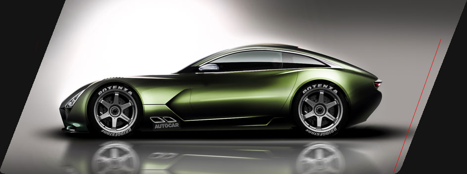 TVR  #22