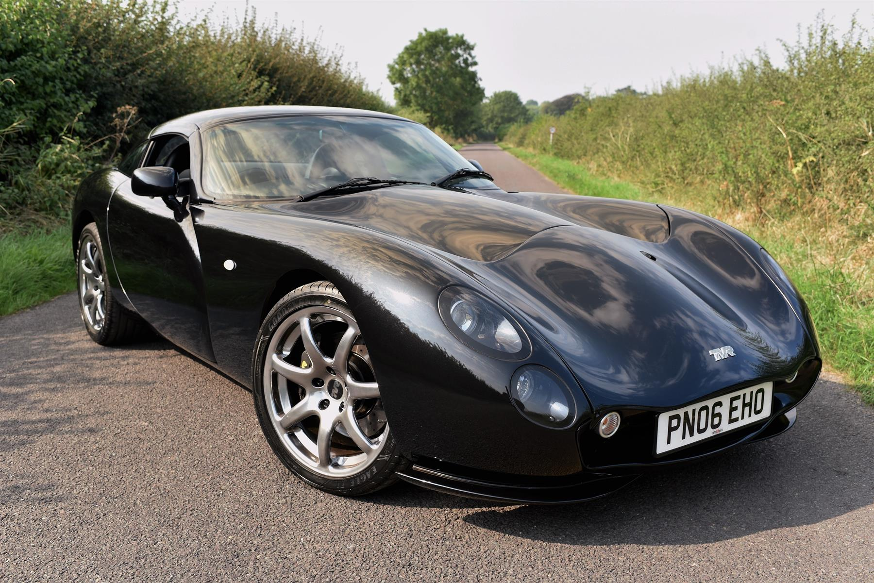 TVR Tuscan #23