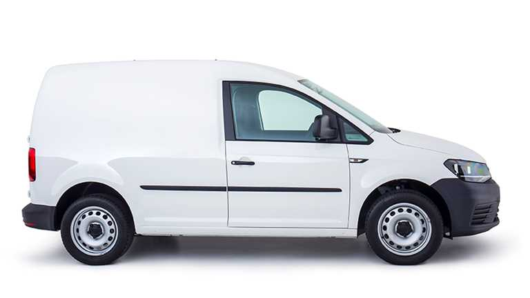 Volkswagen Caddy #18