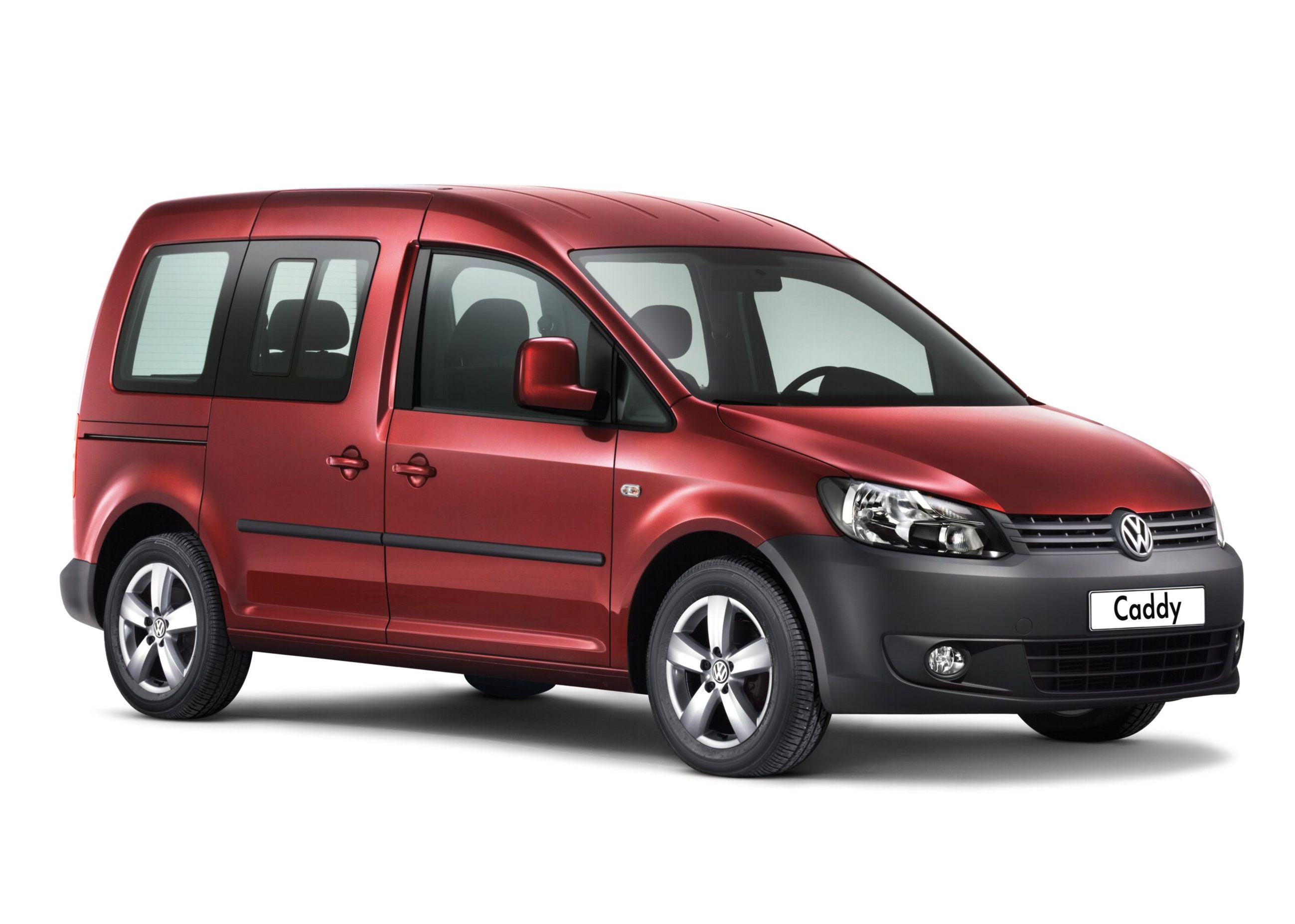Volkswagen Caddy #21