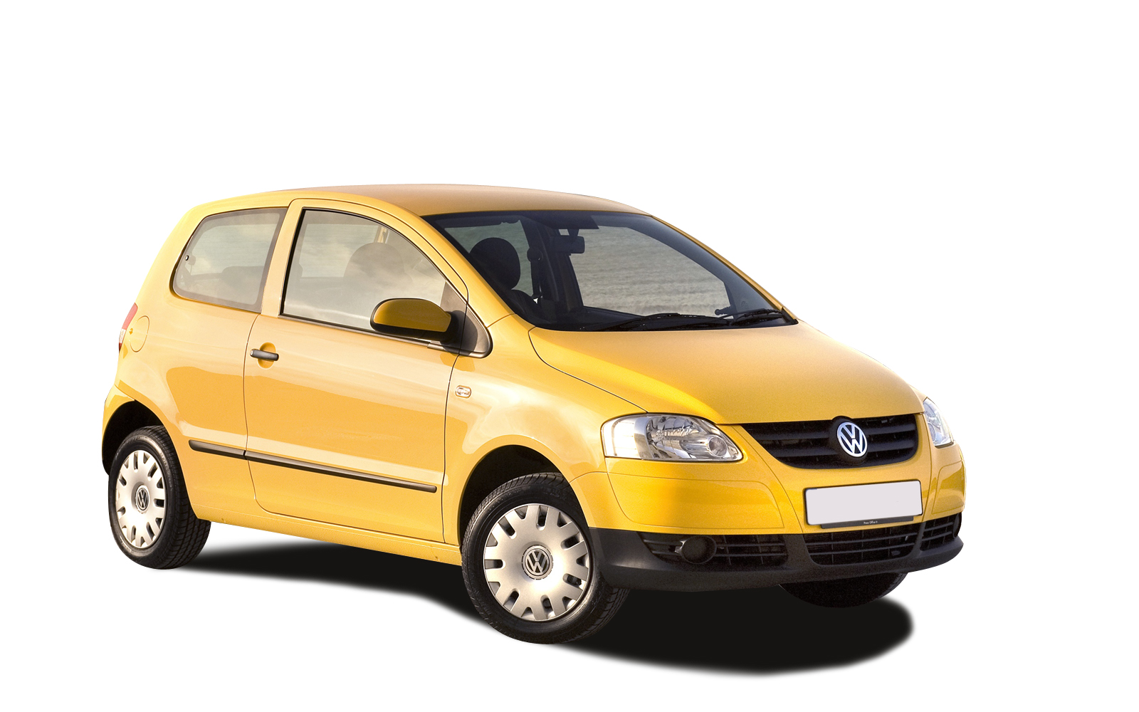 Volkswagen Fox #17