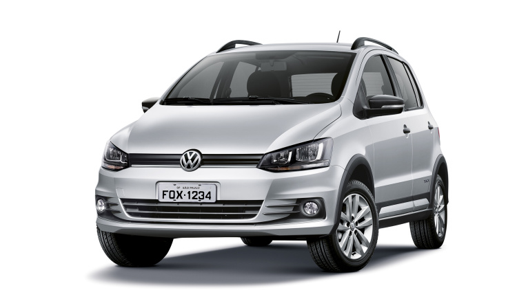Volkswagen Fox #22