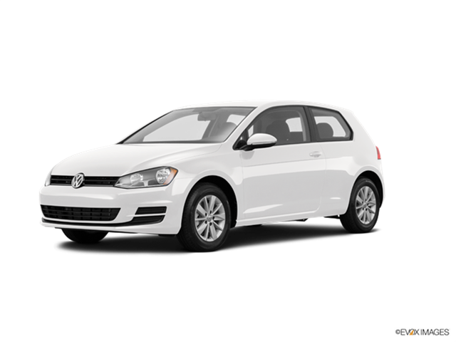 Volkswagen Golf #27