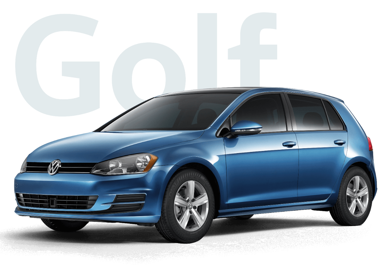 Volkswagen Golf #19