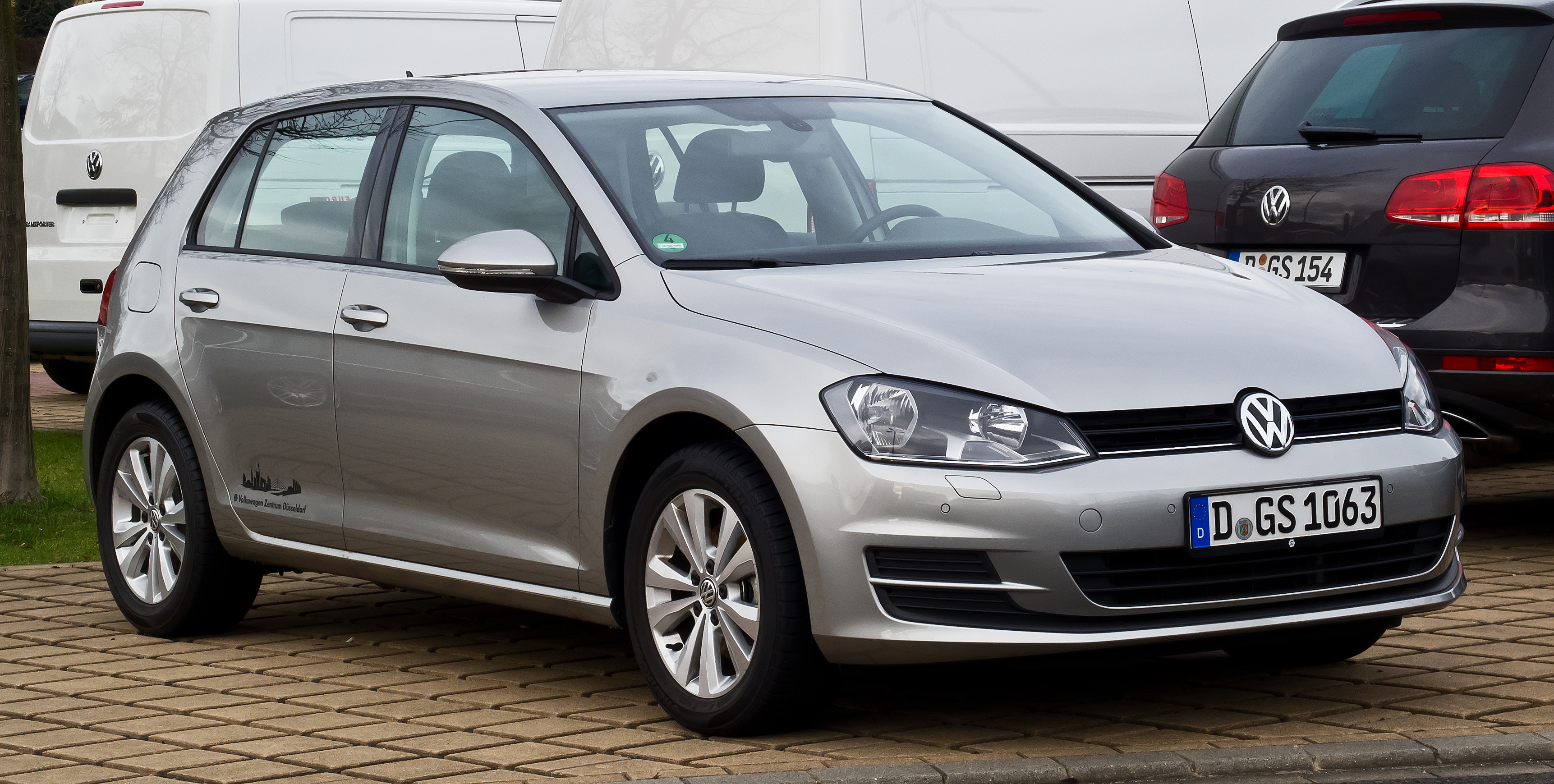 Volkswagen Golf #26