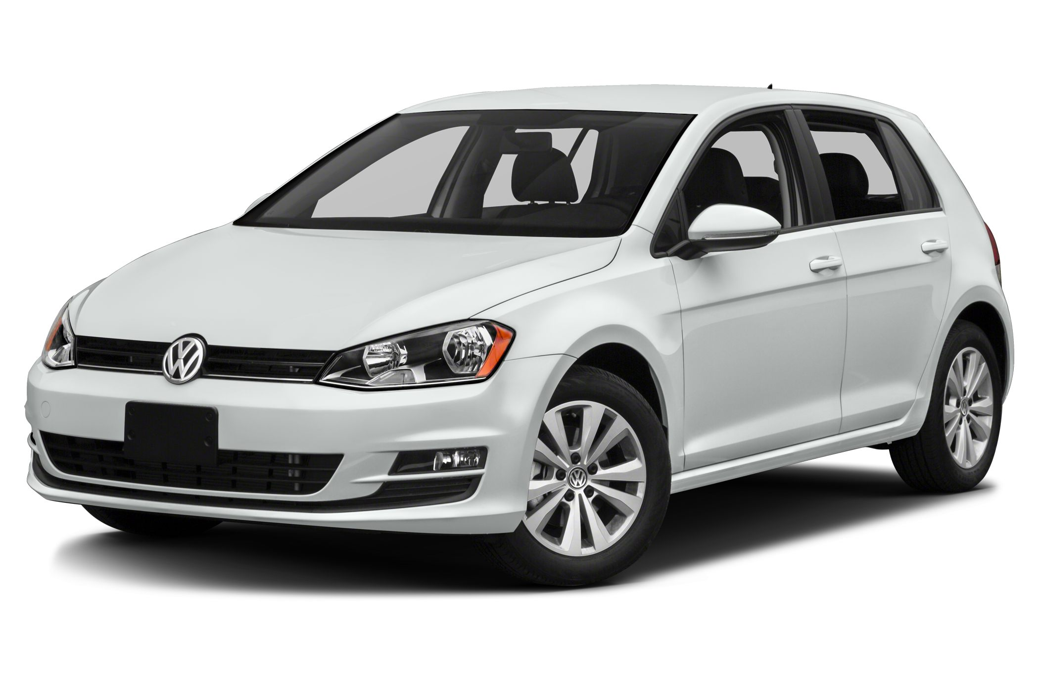 Volkswagen Golf #22