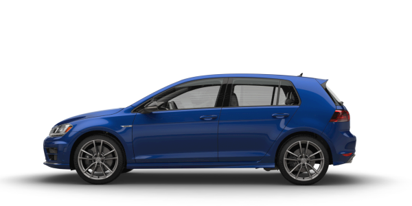 Volkswagen Golf R #23