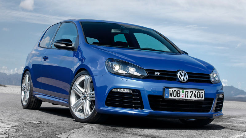 Volkswagen R32 Photos Informations Articles Bestcarmag