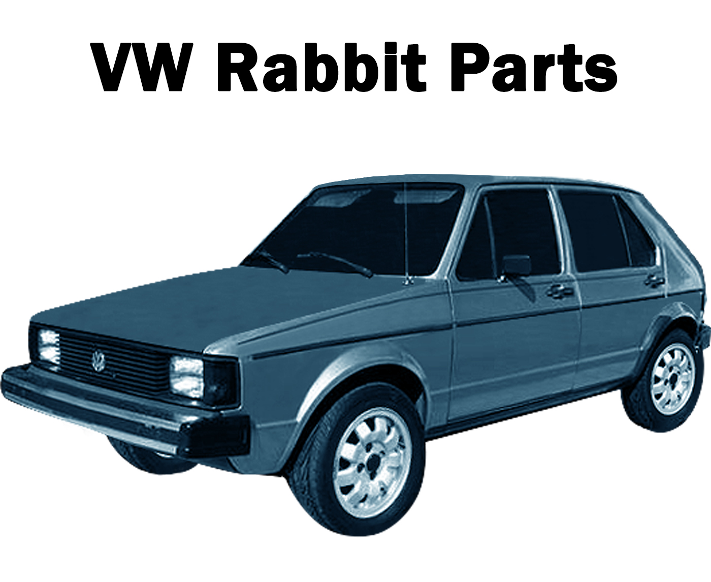 Volkswagen Rabbit #23