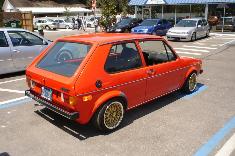 Volkswagen Rabbit #25