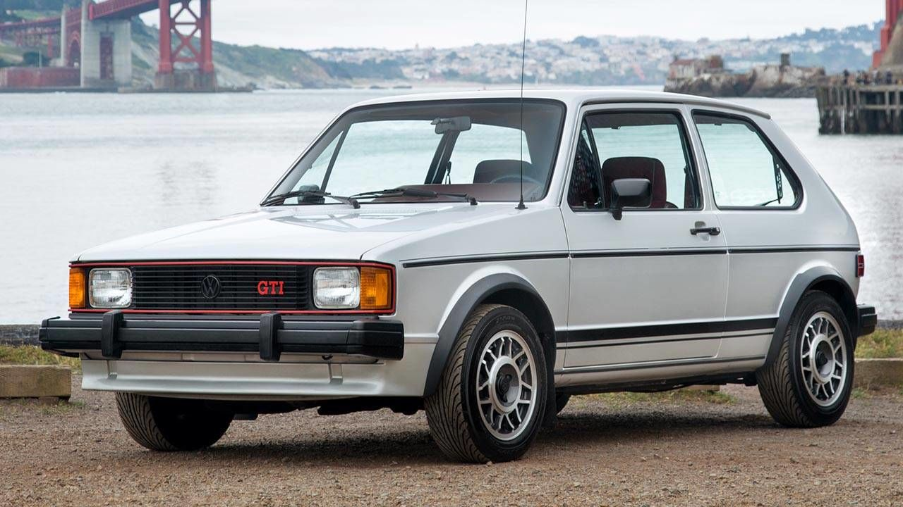 Volkswagen Rabbit #17