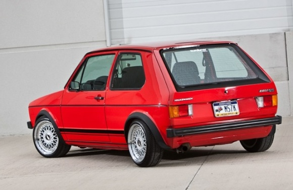 Volkswagen Rabbit #21