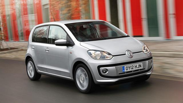 Volkswagen Up #17