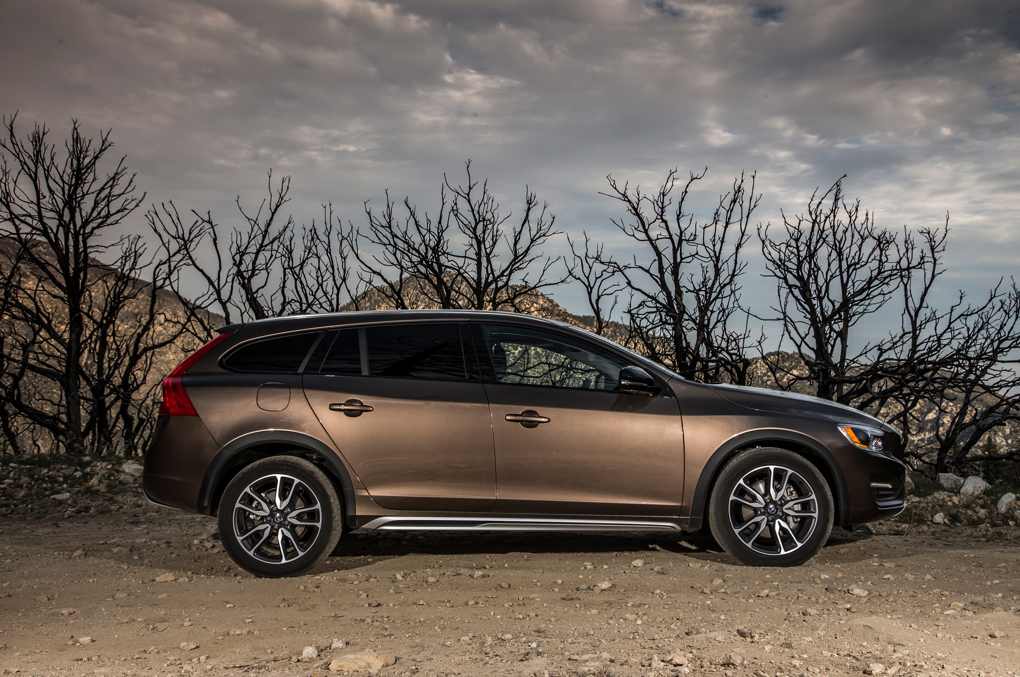 Volvo V60 Cross Country #20